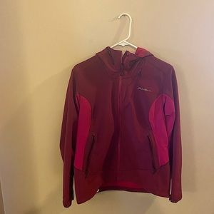 Great for Camping Eddie Bauer First Ascent Jacket